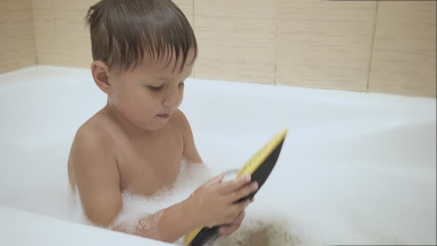Bathtub teen clips — photo 10