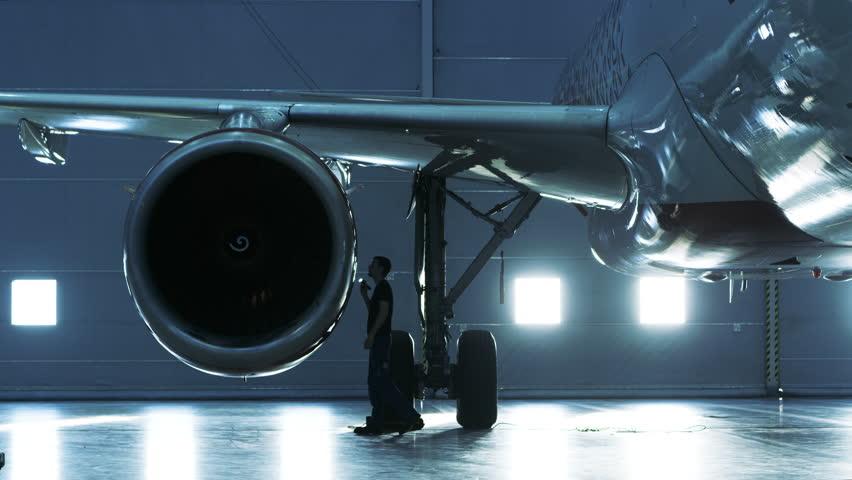 Uçak Bakım Teknisyeni Lisans Tipleri