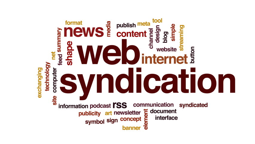 Web Syndication and Free Content in the Core of Viral Marketing