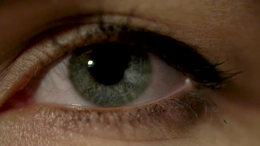Female eye / beautiful big eyes / eyes #28772122