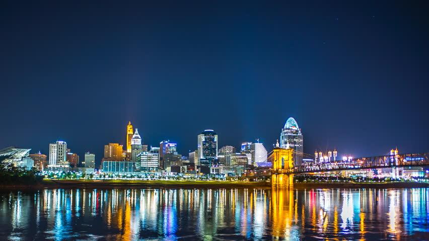 Cincinnati Tours
