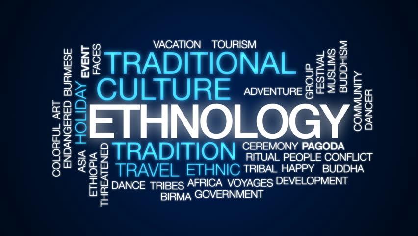Header of ethnology