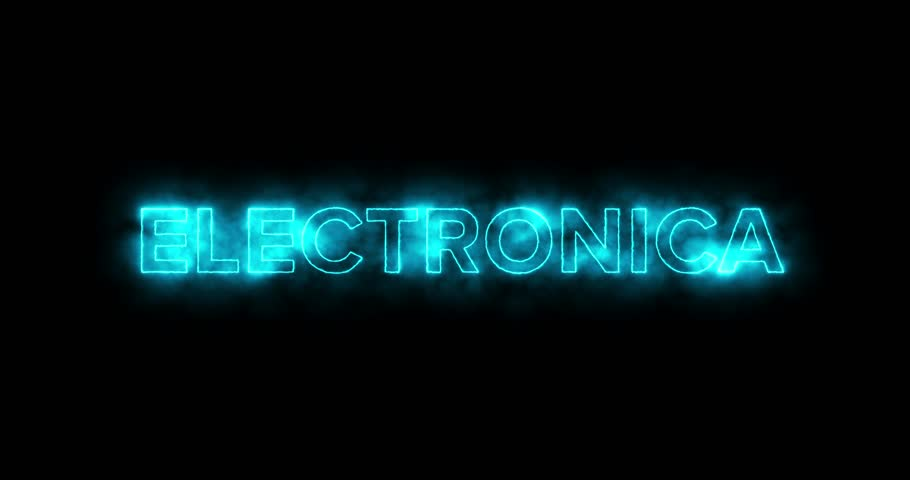 Header of Electronica