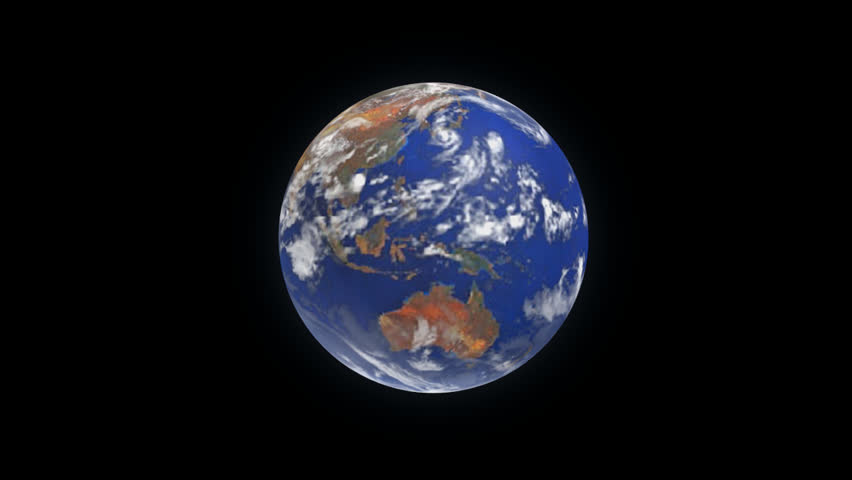 3d rotation of planet earth in universe world globe showing 3d rotation of planet earth in universe world globe showing geographical location continents australia africa europe america asia antarctica countries and publicscrutiny Images