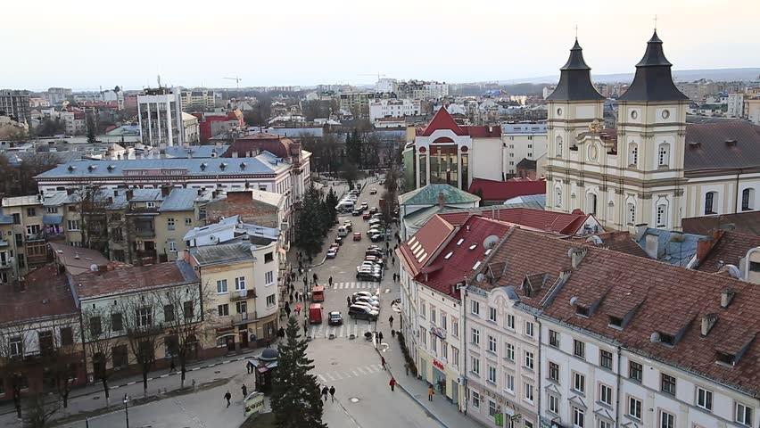 Івано-Франківськ здобув Приз Європи в Страсбурзі