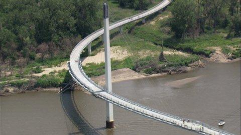 Bob Kerry Pedrestrian Bridge