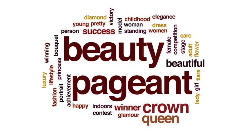 beauty pageants creating a woman of success or failure essay Essay: children in child beauty pageants behind the immense amount of makeup and hairspray, lies a child who is trained to be overly confident and competitive a child who faces disaster.