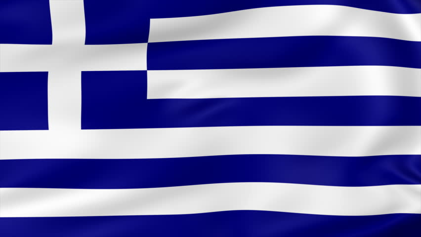 Animated flag of greece stock footage video 100 royalty free 2996272 shutterstock - Greek flag wallpaper ...