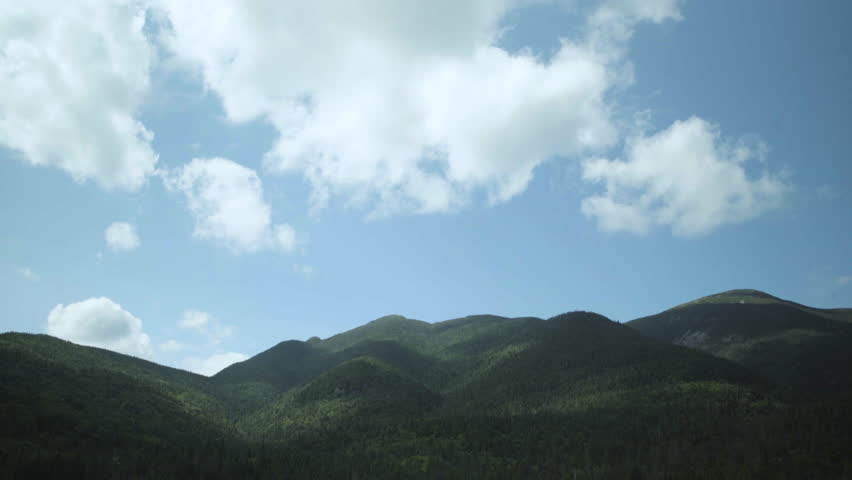 Header of Adirondacks