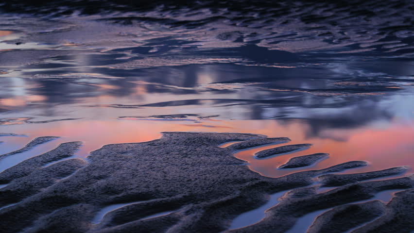 Reflection sky, looped | Shutterstock HD Video #30204232
