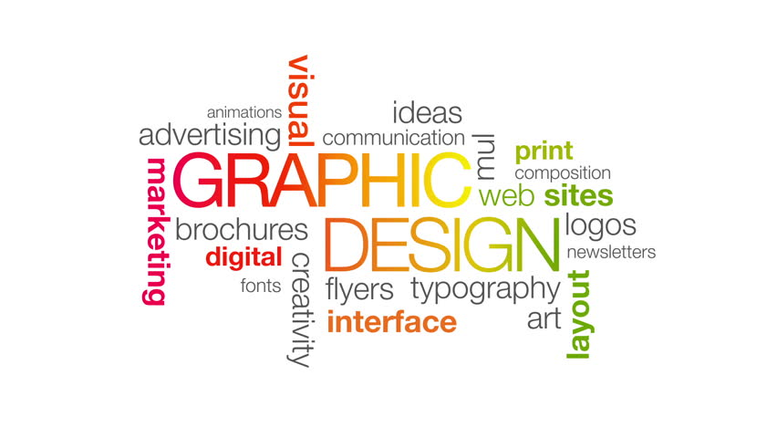 Graphic Design Stock Footage Video | Shutterstock