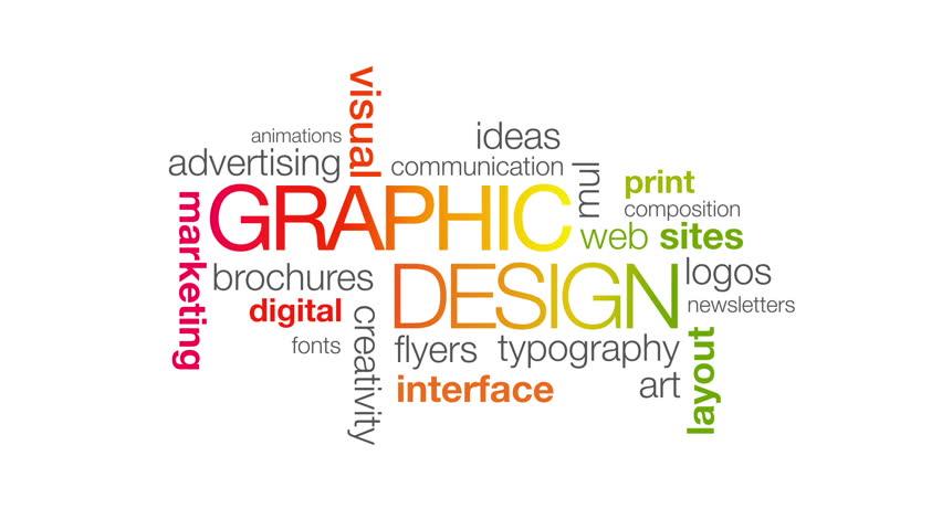 Header of design