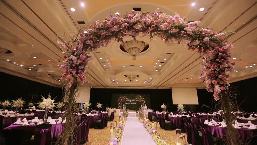 Ho chi minh city vietnam 30th sep 2016 a wedding decor wedding ho chi minh city vietnam 30th sep 2016 a wedding decor wedding junglespirit Gallery