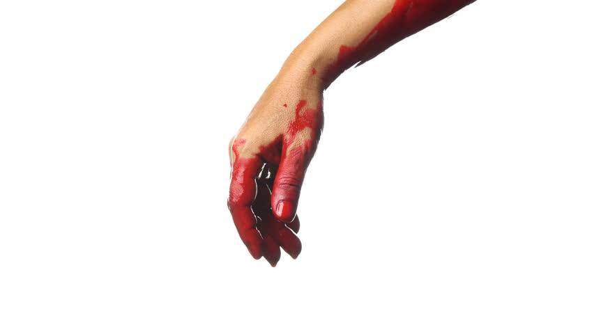 Вполне предсказуемо, к чему снится кровь на руках, так как часто это признак будущей неудачи и провала.
