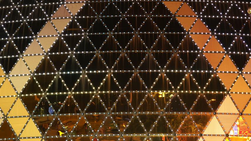 Luxury Gold Building  | Shutterstock HD Video #30743023