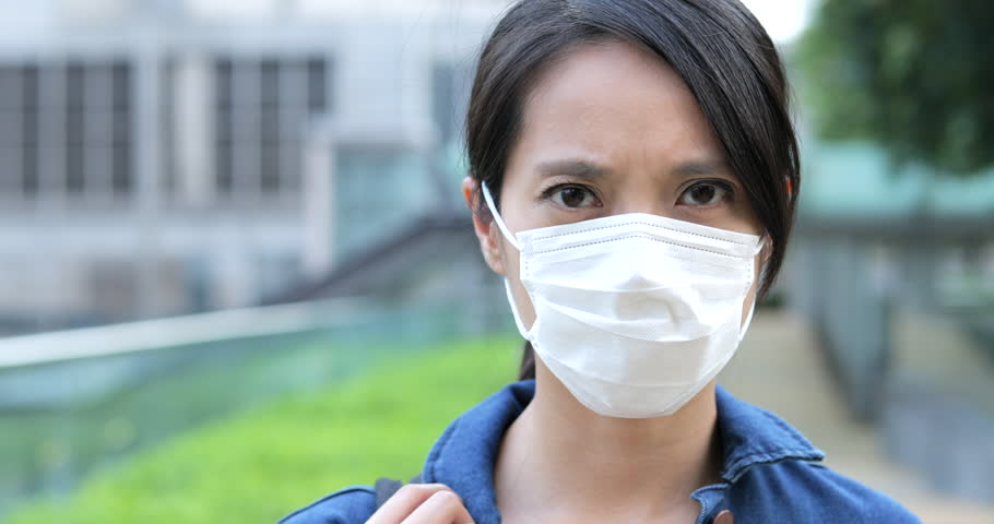 Image result for health mask girl pic,Coronavirus