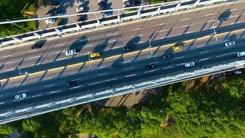 Robert F Kennedy Bridge 28 - Aerial