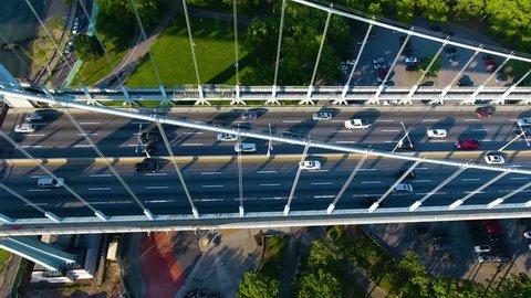 Robert F Kennedy Bridge 21 - Aerial