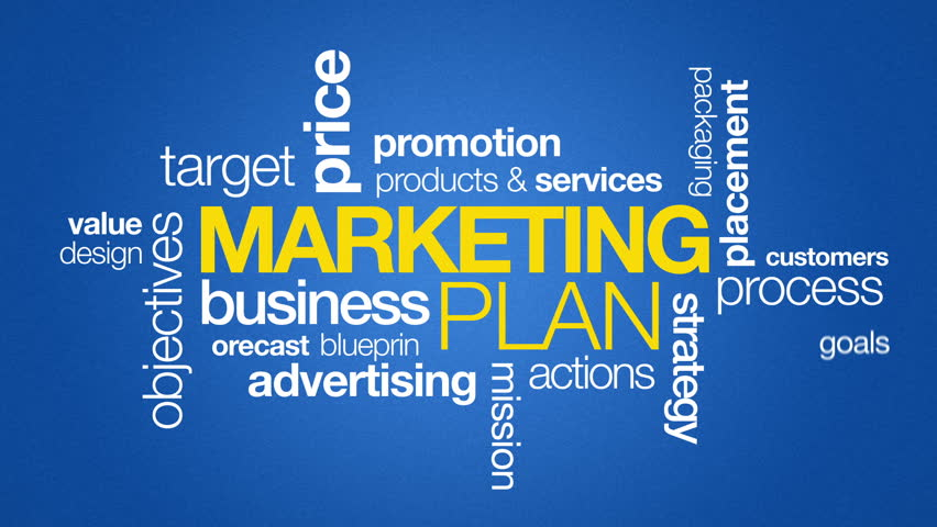 Marketing Plan Stok Video 100 Telifsiz 3113812 Shutterstock