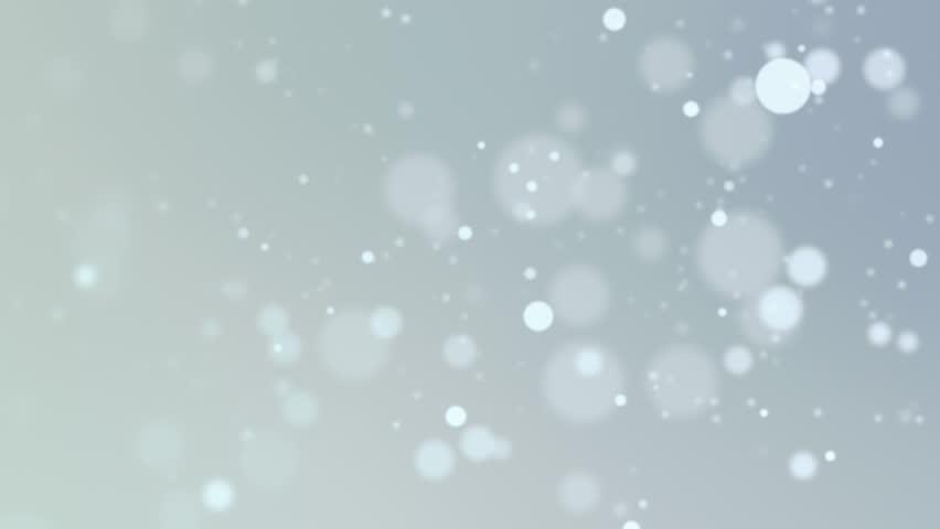 Defocused Particles Backgrounds Loop | Shutterstock HD Video #31174729