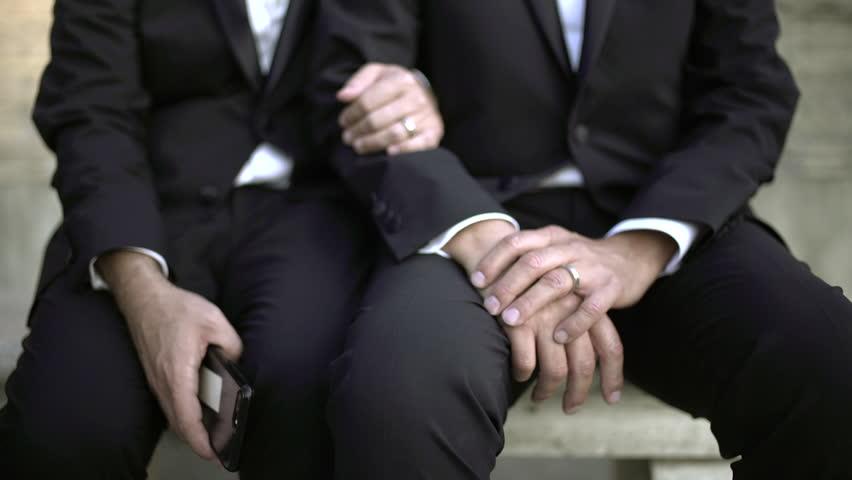 gay men in cleveland