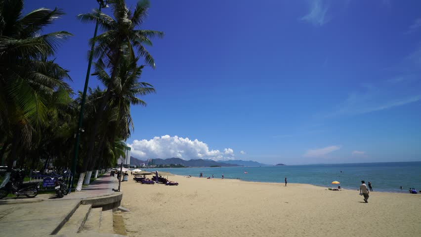 nha trang beach Find a luxury or budget beach condo, house for rent or sale in nha trang or let us to provide you any legal document service to do a business in vietnam.