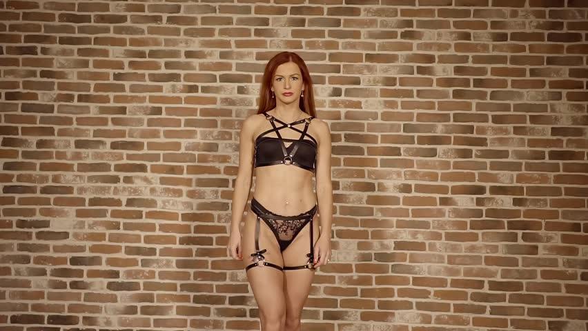 Sex harnesses women video clips