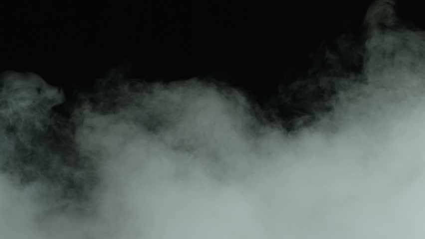 Clouds Realistic Dry Ice Smoke Storm Atmosphere Fog Overlay (footage Background) for different projects.  (slow motion)  You can work with the masks in After Effects and get beautiful results!!!  | Shutterstock HD Video #31703092
