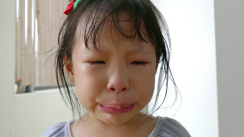 Girl italy crying asian vids