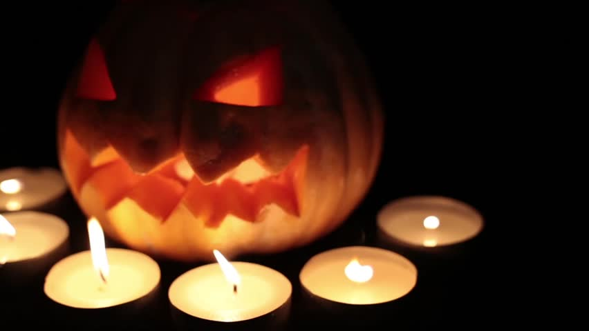 Header of All Saints' Day