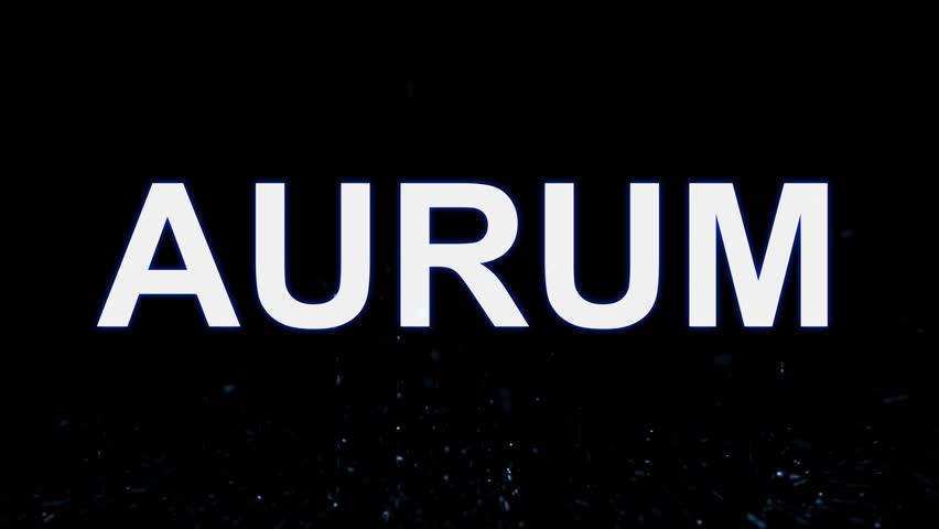 Header of Aurum