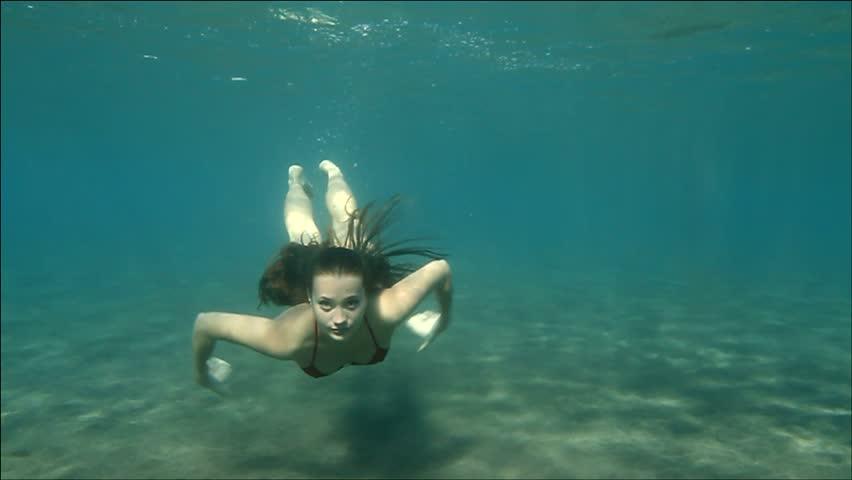 Underwater Sexy Videos 46