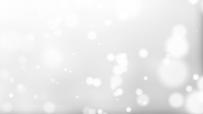 White Smooth Moving Particles Abstract Background Seamless Loop | Shutterstock HD Video #32372497