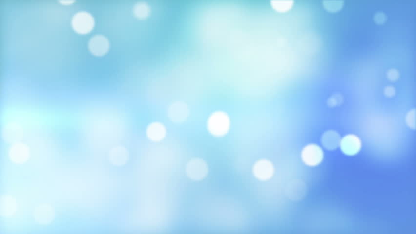 Abstract Blue Defocused Lights Background | Shutterstock HD Video #32372512