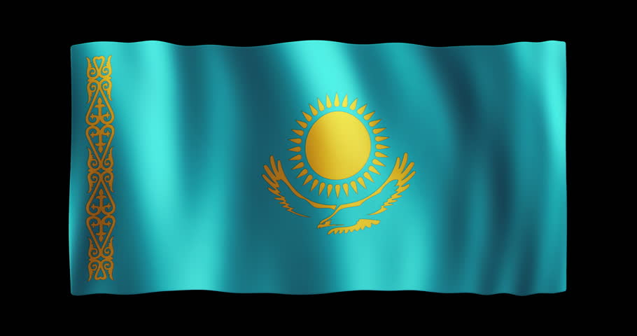 Картинки анимации казахстана