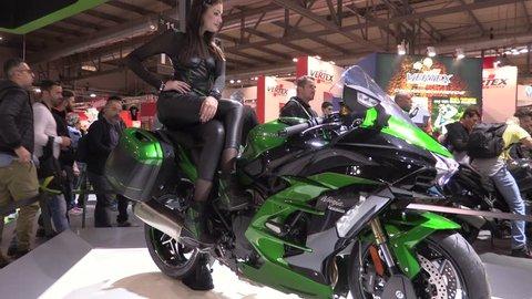 Ninja Bike Stock Video Footage 4k And Hd Video Clips Shutterstock