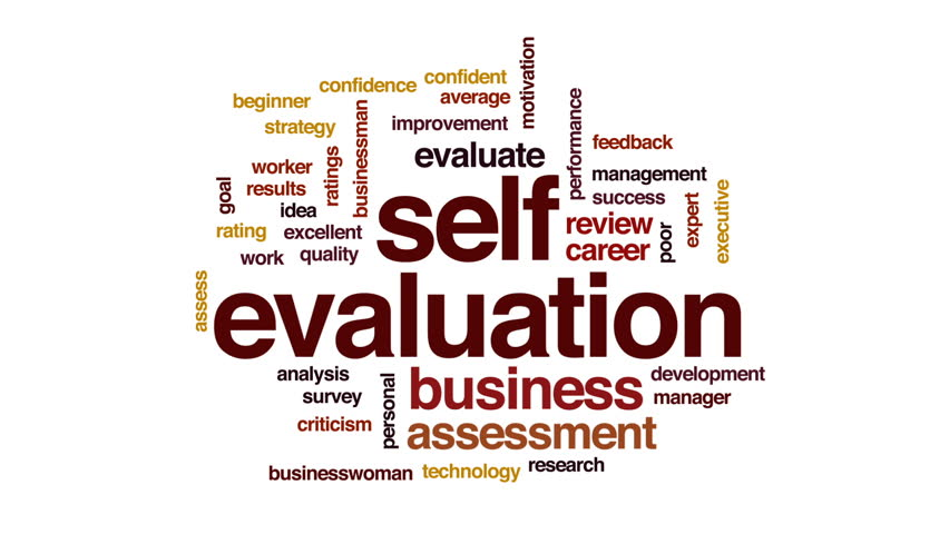 Self Evaluation Stock Footage Video  Shutterstock