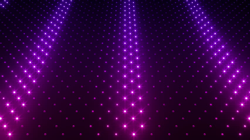 LED Light wall. | Shutterstock HD Video #3283562