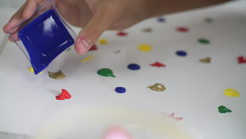 Painting Activities For Kids Children Painting Watercolor Activities ...