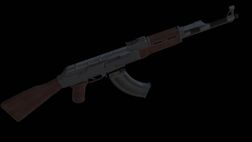 Stock Video Of Mossberg 590 Firearm Weapon Rotating On 32899561
