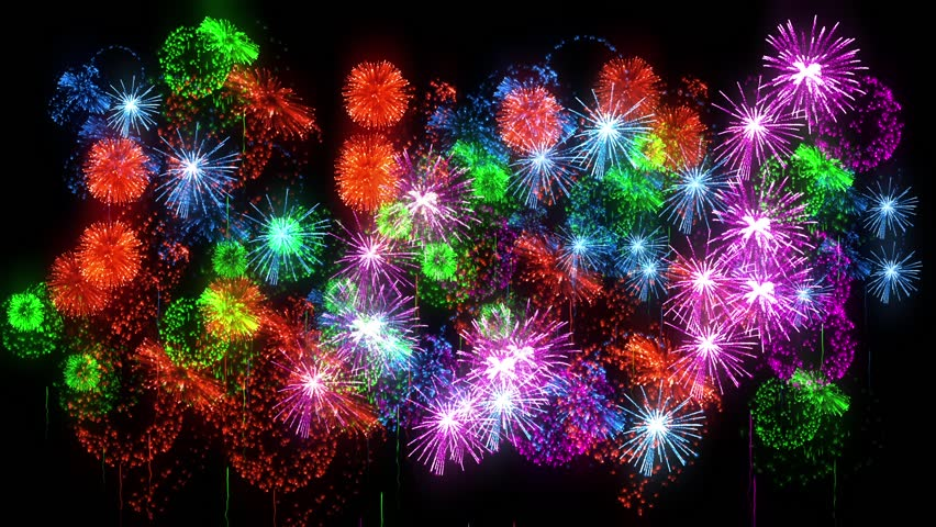 colors in fireworks Fireworks may seem magical, but the science behind them is easy to understand learn how fireworks and firecrackers work and watch a fireworks video.