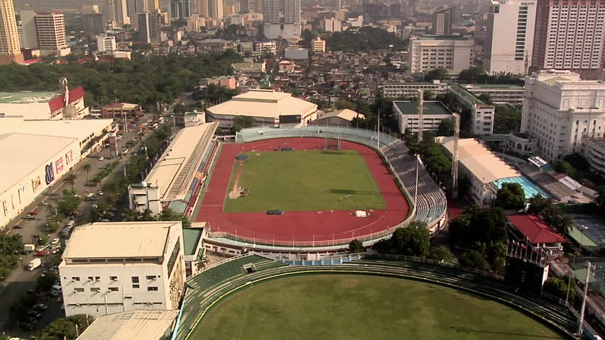 Image result for José Rizal Memorial Stadium