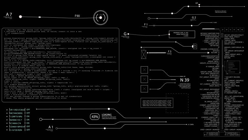 white futuristic urban navigation map user interface with