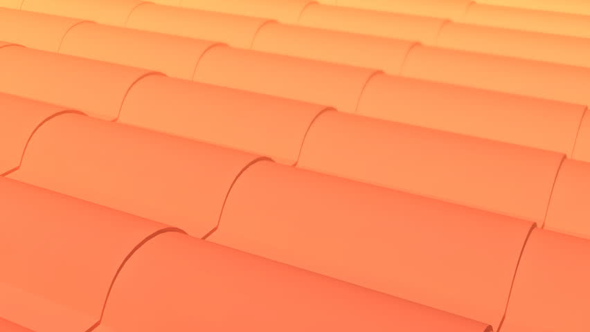 roof tiles cg background