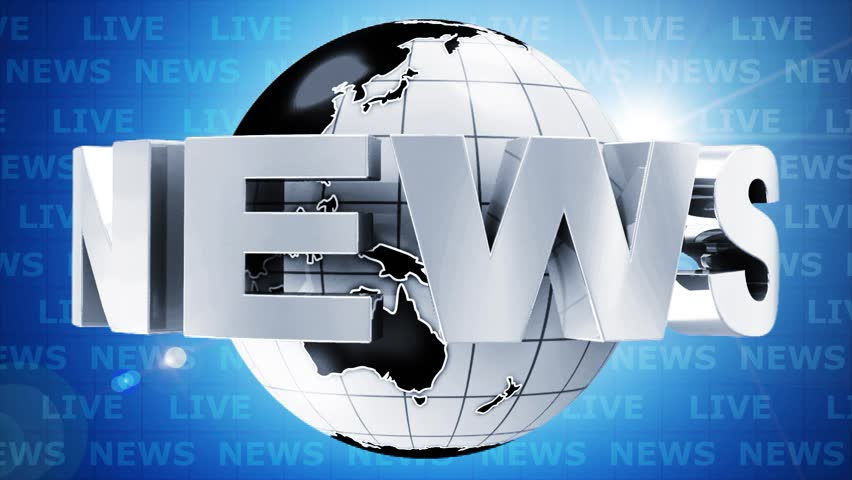 Global News Intro Hd Video Stock Footage Video 100 Royalty Free