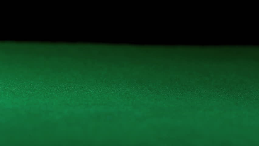 Two Dice Rolling Across Table Stock Footage Video 100 Royalty Free