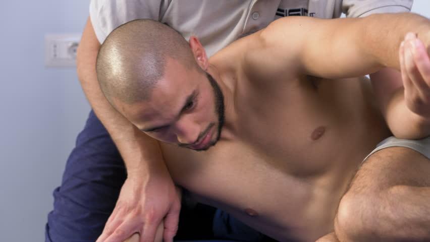 Lovers Making kærlighed på sengen Folk have sex i-3668