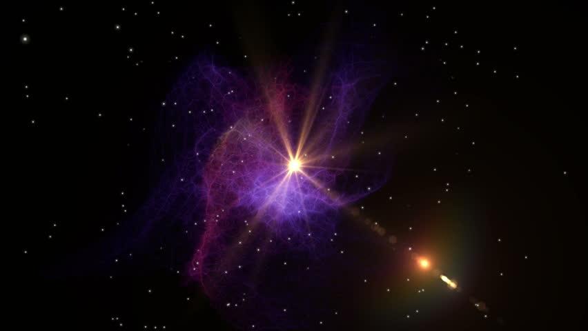 Space Galaxy Nebula 3866327