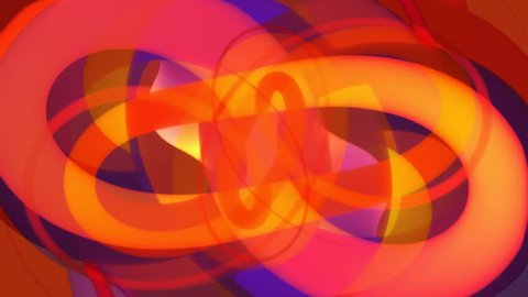 Colorina - Colorful Curvy Video Background Loop /// Colorina is a very dynamic and colorful video loop with a warm and joyful touch. It was hard to do technically, so I hope you enjoy it :)