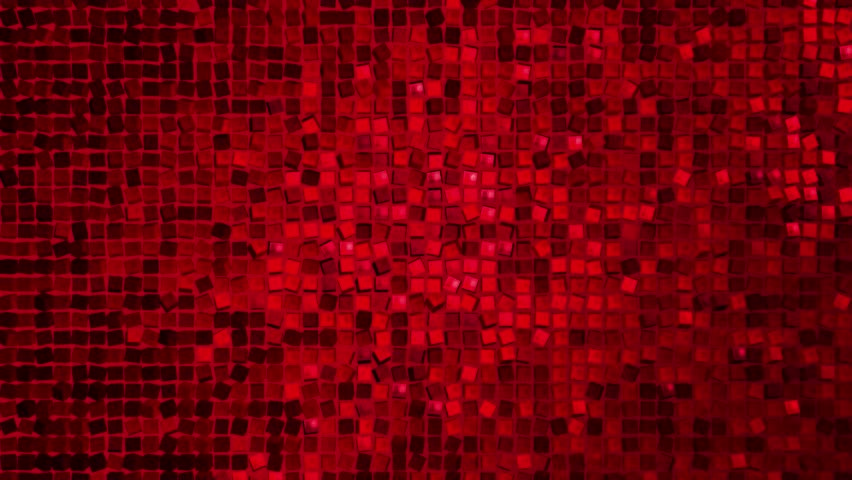 Sequins reflective background. Red, Sparkling. 3 videos in 1 file. Loopable. More options in my portfolio.